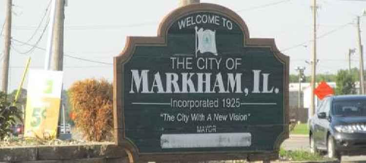Markham limos