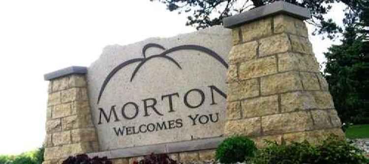 Morton limos