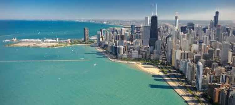 North Chicago limos