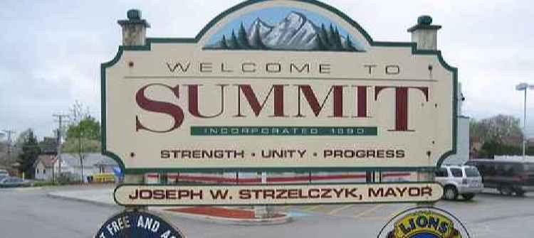 Summit limos