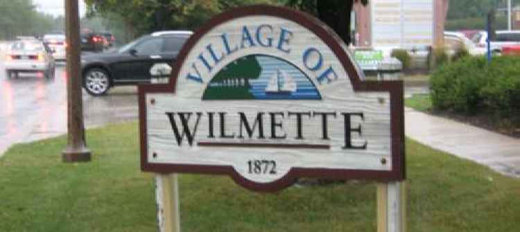 Wilmette limos