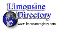 YLW airport limousines