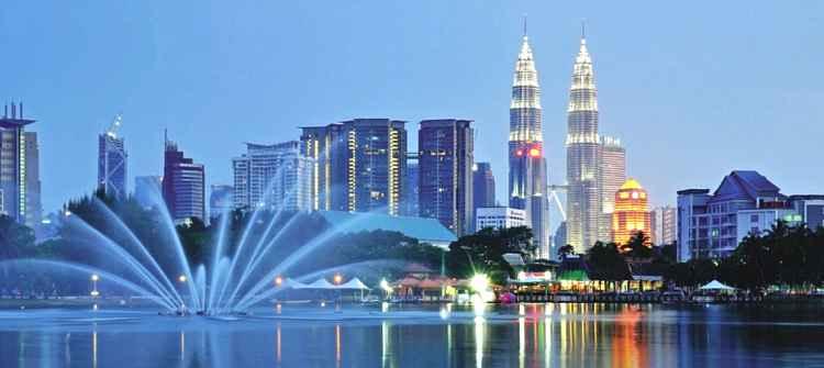 Malaysia limos