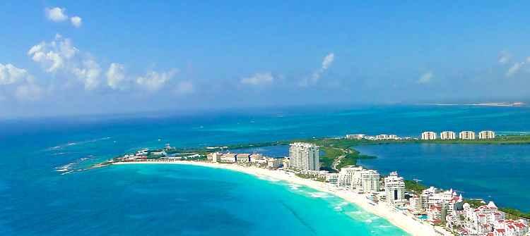 Cancun limos