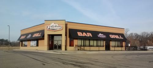limo service in East Bethel, MN