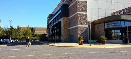 limo service in Eden Prairie, MN