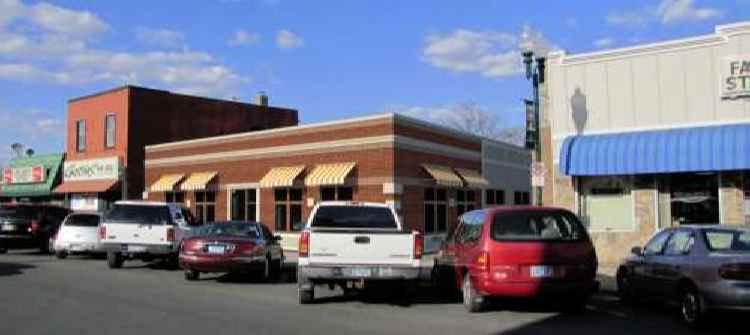 limo service in Farmington, MN