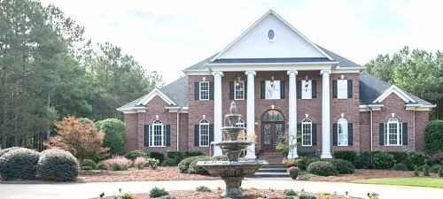 Bailey North Carolina Limos