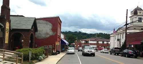 Bakersville North Carolina Limos