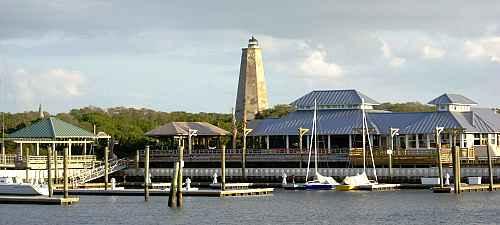 Bald Head Island North Carolina Limos