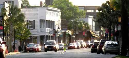 Beaufort North Carolina Limos