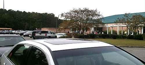 Belville North Carolina Limos