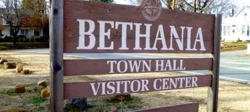 Bethania North Carolina Limos