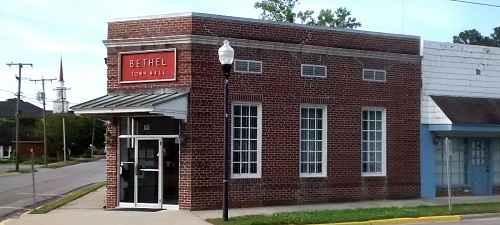 Bethel North Carolina Limos