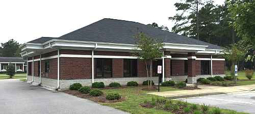 Bladenboro North Carolina Limos