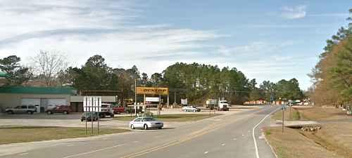Bolton North Carolina Limos
