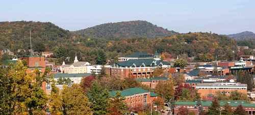 Boone North Carolina Limos