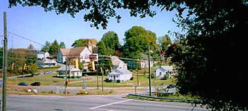 Brookford North Carolina Limos