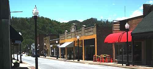 Canton North Carolina Limos