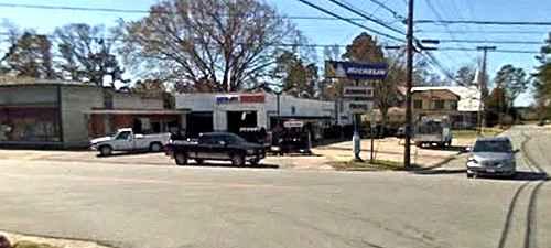 Creswell North Carolina Limos