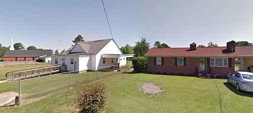 Eureka North Carolina Limos
