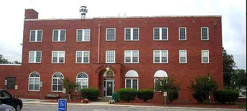 Fairmont North Carolina Limos