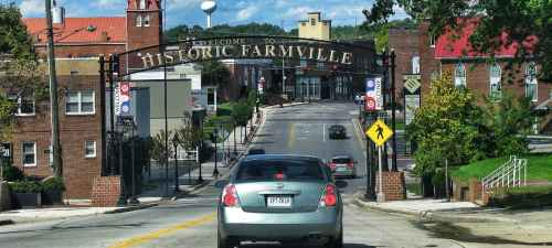 Farmville North Carolina Limos