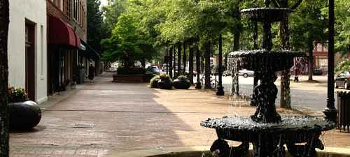 Fayetteville North Carolina Limos