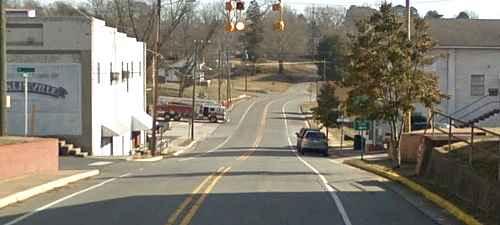 Franklinville North Carolina Limos