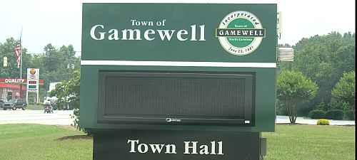 Gamewell North Carolina Limos