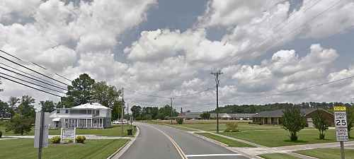 Gatesville North Carolina Limos