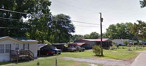 Gibson North Carolina Limos