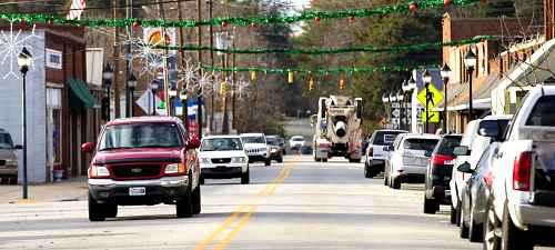 Gibsonville North Carolina Limos