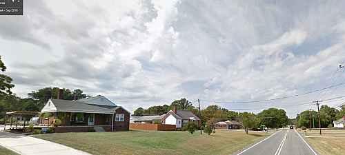 Glen Raven North Carolina Limos