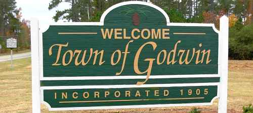 Godwin North Carolina Limos