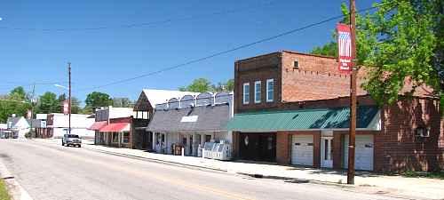 Goldston North Carolina Limos