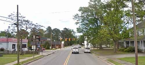 Harrellsville North Carolina Limos