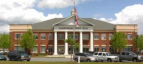 Harrisburg North Carolina Limos