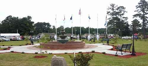 Holly Ridge North Carolina Limos