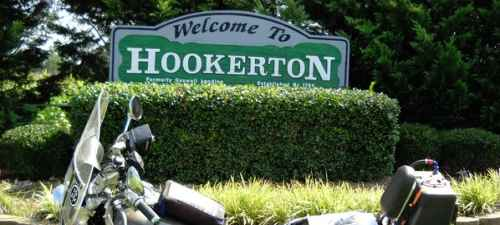 Hookerton North Carolina Limos