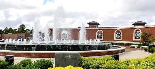 Jacksonville North Carolina Limos
