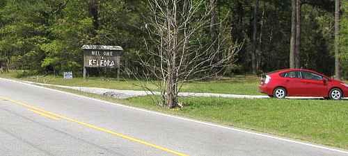 Kelford North Carolina Limos