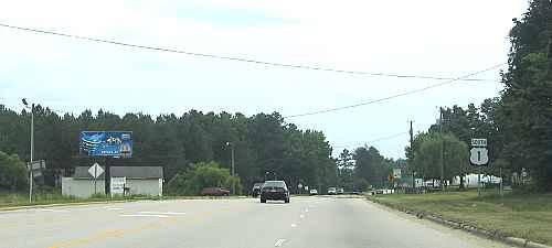 Kittrell North Carolina Limos