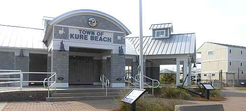 Kure Beach North Carolina Limos