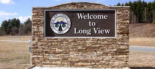 Long View North Carolina Limos