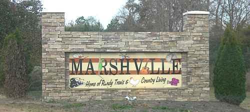 Marshville North Carolina Limos