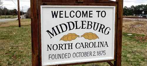 Middleburg North Carolina Limos