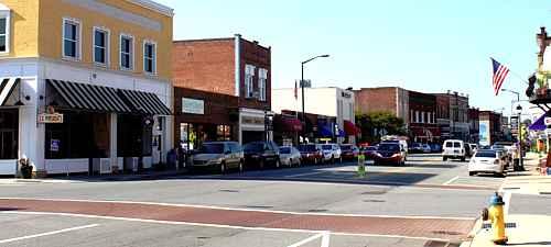 Mooresville North Carolina Limos