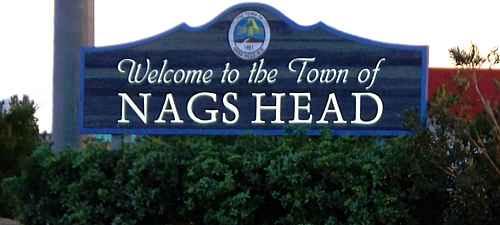 Nags Head North Carolina Limos