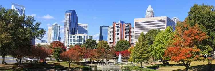 North Carolina limos